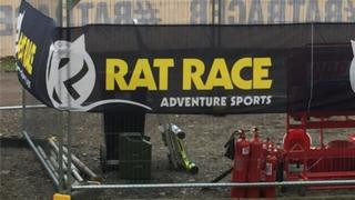 Rat Race event