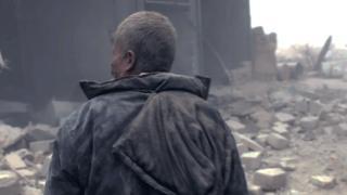 وداعا حلب