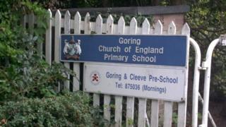 Goring Primary