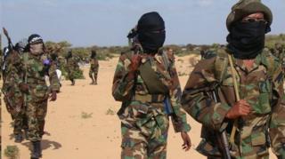 อัล-ชาบับ เป็นเครือข่ายของกลุ่มอัลไคด้าในแถบแอฟริกาตะวันออก
