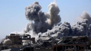 आईएस, इराक, सीरिया