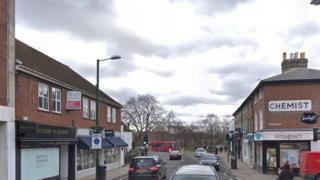 Barnes High Street