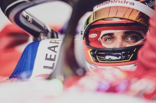 Driver Jerome D'Ambrosio|