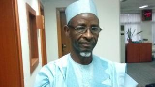 Muhammad Bashir Abubakar