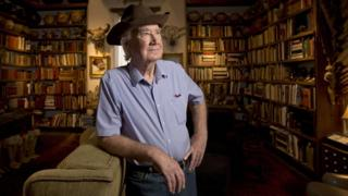 Forrest Fenn who has sparked a treasure hunt by burying a chest of gold in New Mexico, America - 10 Apr 2013
