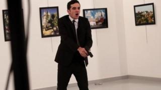 Убийца Андрея Карлова
