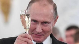 पुतिन, धर्म, रशिया