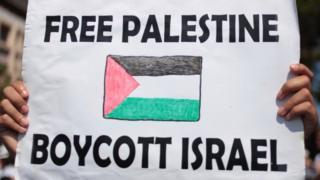 فلسطین اور اسرائیل