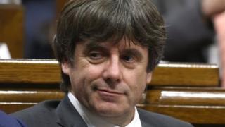 كارلوس بوجديمون