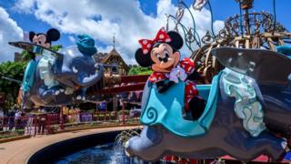 Disney to cut 28,000 jobs at US theme parks thumbnail