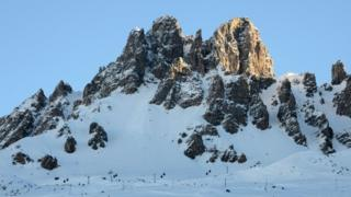 British man 'falls to his death' in French Alps