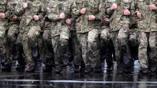 , MoD announces measures to tackle 'unacceptable' discrimination