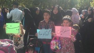 ایران: گام اول مجلس در دادن تابعیت از طریق مادر