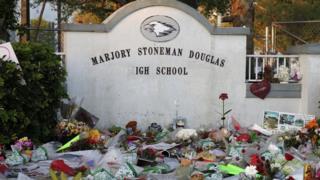 تیراندازی دبیرستان مارجوری استونمن داگلاس فلوریدا هشتمین تیراندازی در مدارس آمریکا طی دو ماه گذشته از سال ۲۰۱۸ میلادی بود