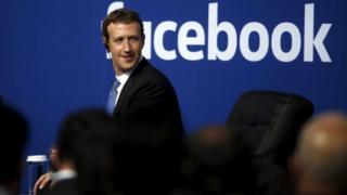Mark Zuckerberg. Photo: September 2015