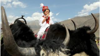 Игры собрали тысячи гостей из Средней Азии и десятков стран мира