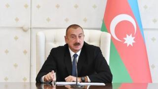 İlham Əliyev, prezident, Nazirlər Kabineti