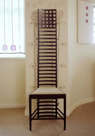 Charles Rennie Mackintosh And The Rooms That Inspired