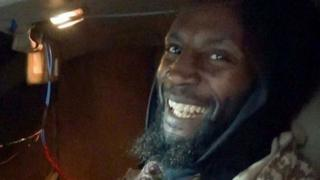 Huyu ndiye Abu-Zakariya al-Britani wa IS