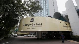 Shangri-La Dialogue