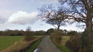 Hordle Lane