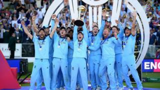 इंग्लंड, न्यूझीलंड, वर्ल् कप 2019