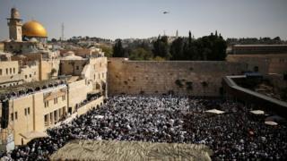حائط القدس الغربي