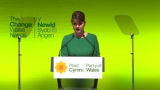 Plaid Cymru