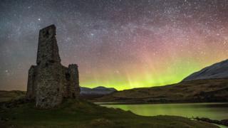 An image by Craig Mcdearmid