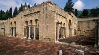 मदीना अल ज़हरा