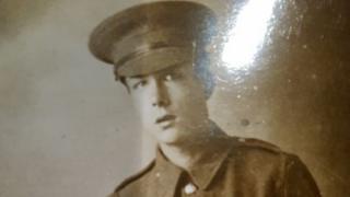 Private Horace Iles