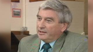 David Watkin Bundock