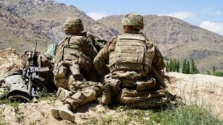 , Afghanistan war: Trump got written briefing on 'Russia bounties', reports say