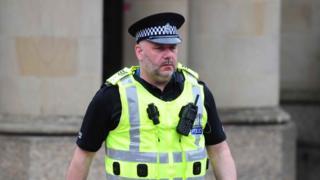Sgt Brian Simpson