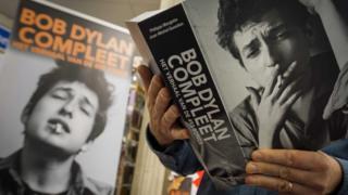 книги о Бобе Дилане