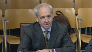 Prof David Bell
