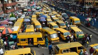 Thousands of drivers dey drive witout licence for Lagos - FRSC
