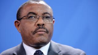 Hailamariam Desalegn doit rester en poste jusqu'à la désignation du nouveau Premier ministre