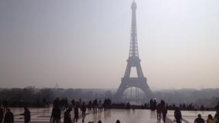 Paris diesel