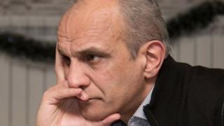 ?ahin Hac?yev Yerevan s?f?ri Turan Agentliyinin ?m?kda??