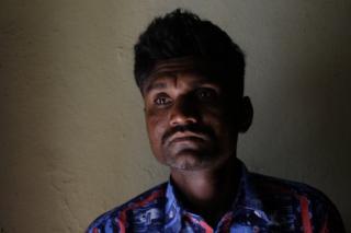 अंकुश शिंदे 17 साल की उम्र में जेल गए थे.