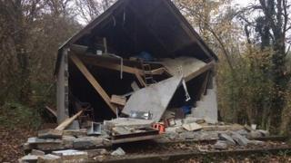 Midsomer Norton Scout hut