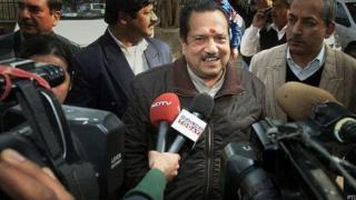 इंद्रेश कुमार