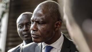 Martin Fayulu anasema haingewezekana kwa Bw Tshisekedi kupata kura 7 milioni