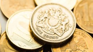 Российская и британская валюты