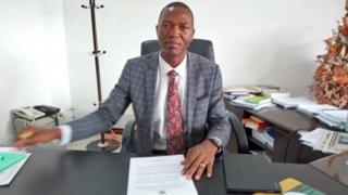 Kaimu Mkurugenzi wa COSTECH, Dokta Amos Nungu amesema taarifa ya utafiti huo haikuwafikia