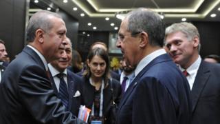 Турция, переворот, МИД, Россия, Сергей Лавров