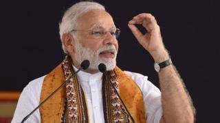 இந்தியாவில் குடும்ப ஆட்சிக்கு முடிவு கட்டிவிட்டாரா மோதி?