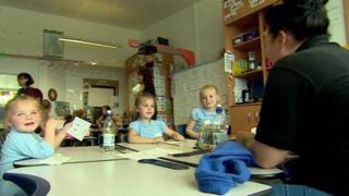 Watercliffe Meadow Community Primary School