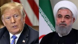 अमेरिका, इराण, अणूकरार